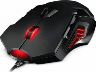 Mouse Gaming Ravcore Tempest AVAGO 9800