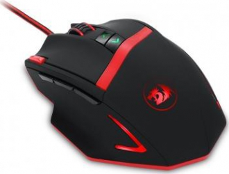 Mouse Gaming Redragon Mammoth Laser USB Black Mouse Gaming
