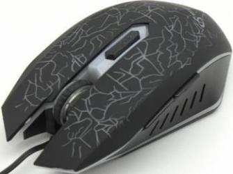 Mouse Gaming SBOX GM-204 Black