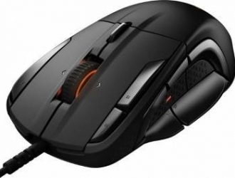 Mouse Gaming SteelSeries Rival 500 16000 DPI USB Negru Mouse Gaming