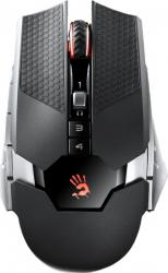 Mouse Gaming Wireless Optic A4Tech Bloody Warrior RT5A 4000DPI Mouse Gaming