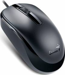 Mouse Genius DX-120 Negru Mouse
