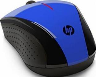 pret preturi Mouse HP Wireless X3000 Albastru