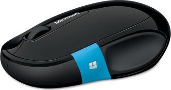 Mouse Laptop Microsoft Sculpt Comfort Black Mouse Laptop