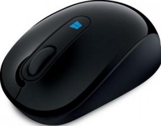 Mouse Laptop Microsoft Sculpt Mobile Black Mouse Laptop