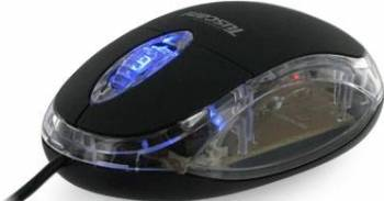 Mouse Laptop Optic 4World Tuscani Mini 04211 Negru