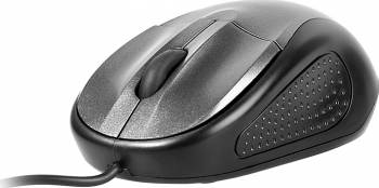 Mouse Laptop Tracer Blimp 800DPI Negru-Gri