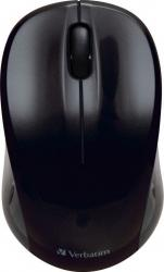 Mouse Laptop Wireless Verbatim Go Nano Negru Mouse Laptop