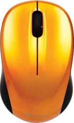 Mouse Laptop Wireless Verbatim Go Nano Portocaliu Vulcanic Mouse Laptop