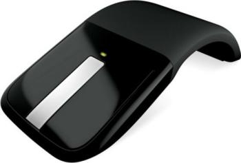 Mouse Microsoft ARC Touch USB Black Mouse Laptop
