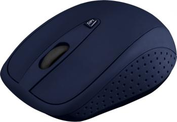 Mouse Modecom MC-WM4 Optic Wireless Albastru
