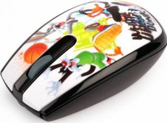 Mouse Modecom model Looney Tunes 1 MC 320