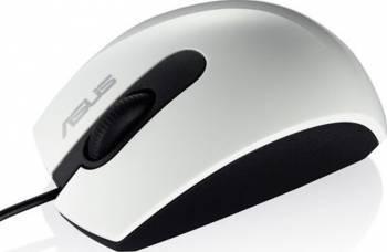 Mouse Optic Asus UT210 Alb