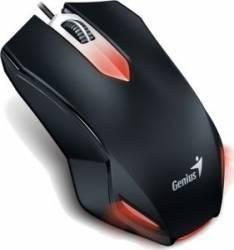 Mouse Optic Genius X-G200 Negru Mouse