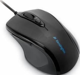 Mouse optic Kensington Pro Fit Mid Size negru