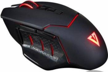 Mouse Optic Modecom Volcano MC-GM4 Gaming Negru Mouse Gaming