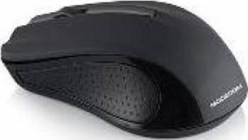 Mouse Optic Modecom Wireless WM9 Negru Mouse