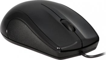 Mouse Optic Spacer SPMO-857 800DPI Negru