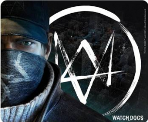 Mouse Pad AbyStyle Watch Dogs Mouse pad