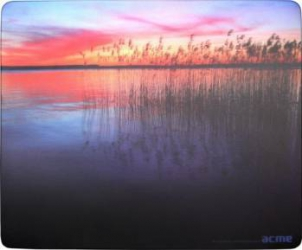 Mouse Pad Acme Sun Lake