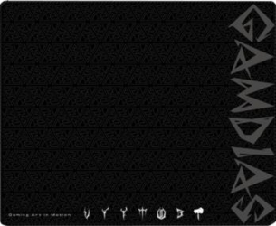 Mouse pad Gamdias Nyx Control L Mouse pad