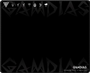 Mouse pad Gamdias Nyx Control M Mouse pad