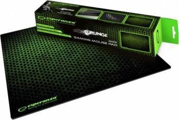 Mouse Pad Gaming Esperanza EGP102G Mouse pad
