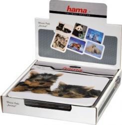 Mouse Pad Hama Animals