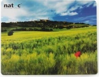 Mouse Pad Natec Photo Italy