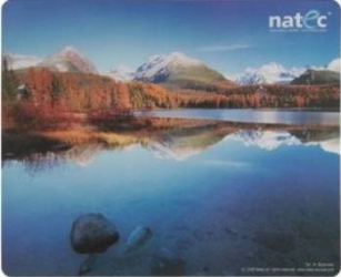 Mouse Pad Natec Photo Mountains Mouse pad