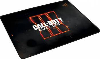 Mouse Pad Razer Goliathus Speed Call of Duty Edition Medium