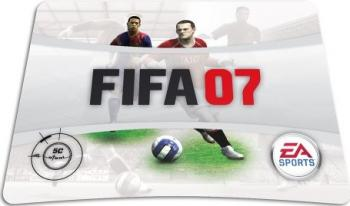Mouse pad SteelSeries 5C FIFA