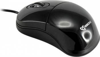 Mouse SBOX M-900B USB Black