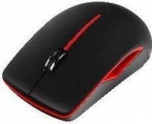 Mouse Tracer FIN RF Nano Rosu