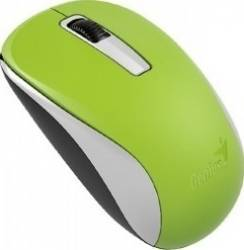 Mouse Wireless Genius NX-7005 Verde Mouse