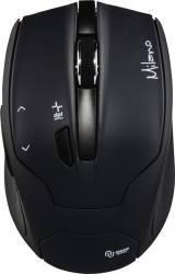 Mouse Wireless Hama Milano 2400 DPI USB Negru mouse