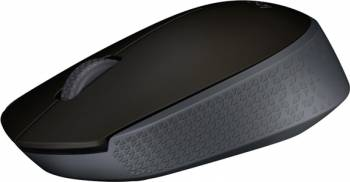 Mouse Wireless Logitech M171 BLACK Mouse