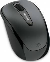 Mouse Wireless Microsoft 3500 BlueTrack USB Negru Mouse