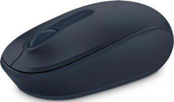 Mouse Wireless Microsoft Mobile 1850 Blue Mouse