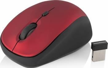 Mouse Wireless Modecom MC-WM6 Rosu Mouse Laptop
