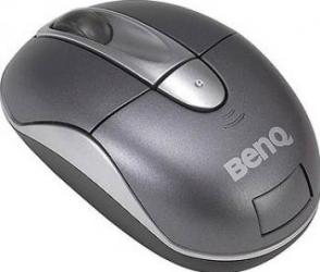 pret preturi Mouse Laptop Wireless Portabil BenQ P600