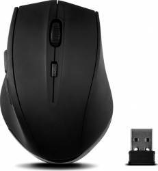 Mouse Wireless SpeedLink Calado 1600 DPI USB Negru mouse