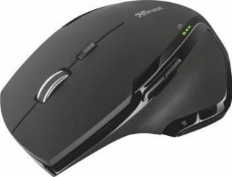 Mouse Wireless Trust Evo Mouse