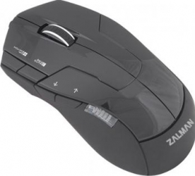 Mouse Zalman ZM-M300 USB Mouse Gaming