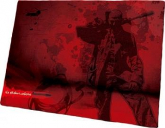 Mousepad Ozone Shooter L Mouse pad