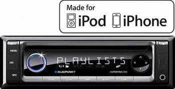 MP3 player auto cu radio Blaupunkt Cupertino 220