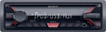MP3 Player Auto Sony 4 x 55 W USB Black Player Auto