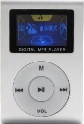 MP3 Player Clip + Card 8GB