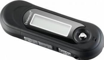 MP3 player Intenso Music Walker LCD 8GB C6714158 Negru MP3 Player