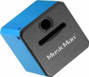 MP3 Player MusicMan Mini Style TX-52 Albastru